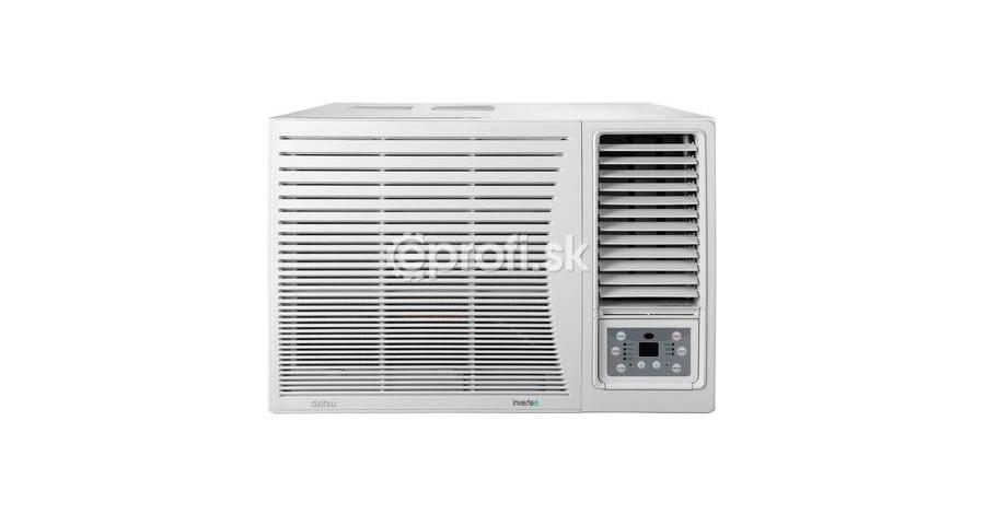 Výhody okenných klimatizácií