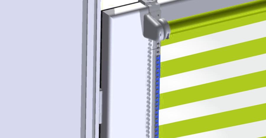 Zakúpte si moderné rolety a postarajte sa o jednoduchú reguláciu svetla